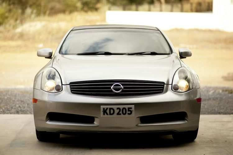 Nissan Skyline 350gt Cars Everyday Joy Kibris Cyprus Nicosia lefkosa