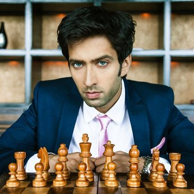 Your @nakuulmehta exclusively by Ayush Das. Saved the best image for tonight. Nakuul Pkdh Stars Celebrity Models Television Actors Indianactors Incredible India Coloursofindia Pkdh Nakuulofficial