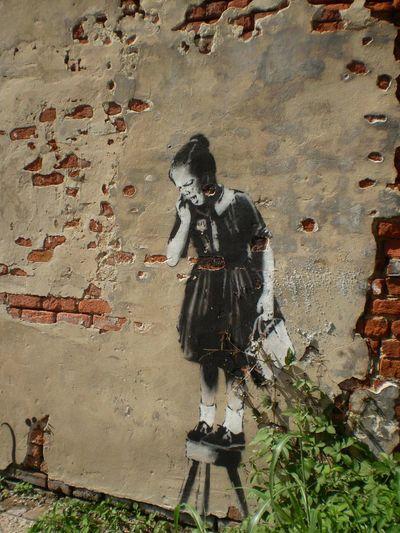 Banksy Nawlins Banksy Nawlins EyeEmNewHere