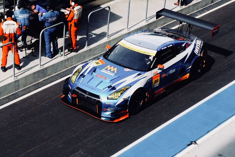 Sport Motorsport Chang International Circuit🇹🇭 Thailand EyeEm Car Supper Skyline GTR