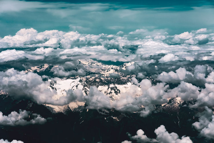 fly over views