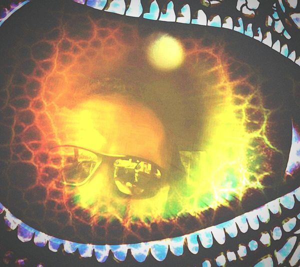 Eye of the beholder is me Hello World First Eyeem Photo