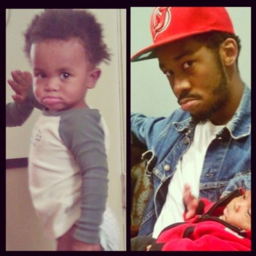 This is SAD!!!! Haha YoungCarter PopPop Twins