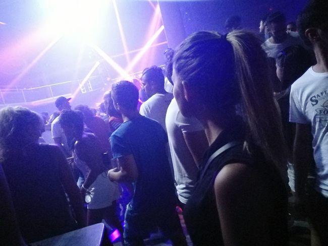 Music Brings Us Together Me And She :) Music Is My Life Discoteca Spaceibiza Carlcox Technomusic  Holidays ☀ Dance All Night Lebombeamano Photos Around You Photografymemory Photographysouls Photographybyme