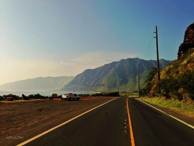 Roadside Attractions