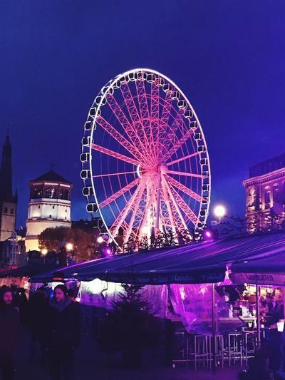Arts Culture And Entertainment Amusement Park Leisure Activity Large Group Of People Built Structure