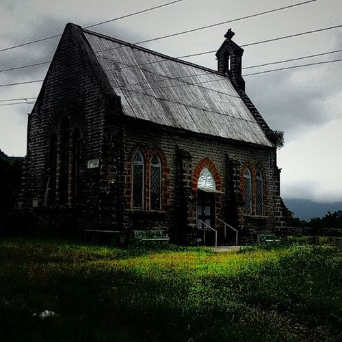 DisUndoubtedlyPrettyOldChurch Mulshi Throwback LenoveK900 iLoveClickingjust1RightFilterforTheRightClick
