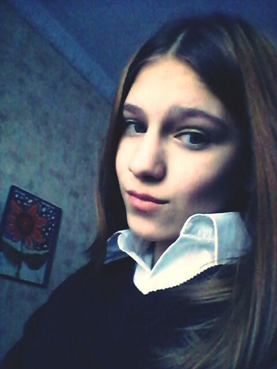 Hi! Selfi : )