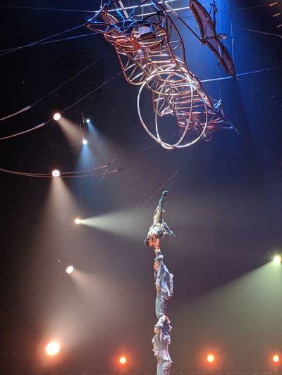 Cirque du