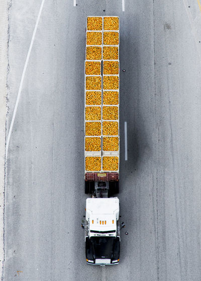 Orange Delivery Aerial Photography Aerial Shot Florida Oranges Color Photography Aerial View Florida Life Aviation Beautiful Day Check This Out Photo Lovemyjob Aerial Perspective Colors Fruit Movement Food Nature Road Vehicle Beautiful Nikon Nikonphotography