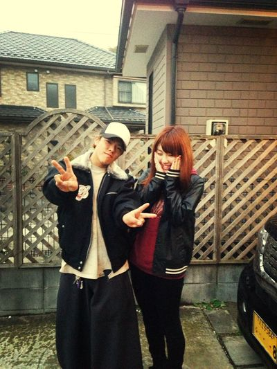 Big big Loooooove♡♡ My Boyfriend ❤ I Love You ! Working