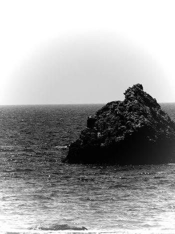 Beach Beach Rock Beach Rocks Black & White Black And White Blackandwhite Blackandwhite Photography Malta Rock Sea Sea Rock