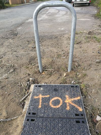 TOK 😀 Symbol