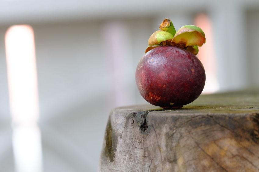 Mangosteen queen of fruits Backgrounds Fruit Lookup Macro Mangosteen Queen Of Fruits Thai Fruits Thailand