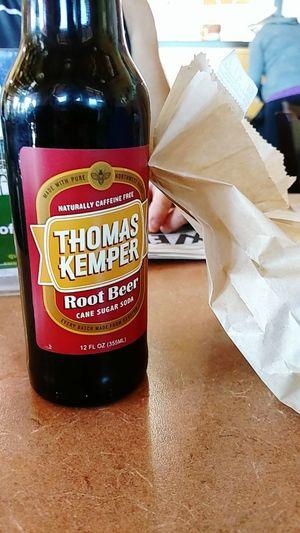 Thomaskemper Rootbeer