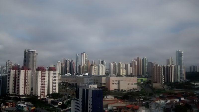 Cityscapes Sao Paulo - Brazil