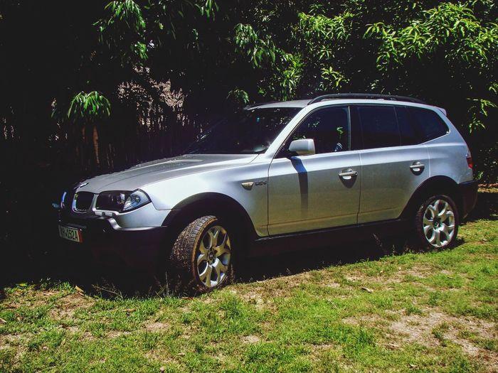 BMW X3 3.0d E83 Bmw X3 E83 30d Madagascar  Mahambo Bmwlovers