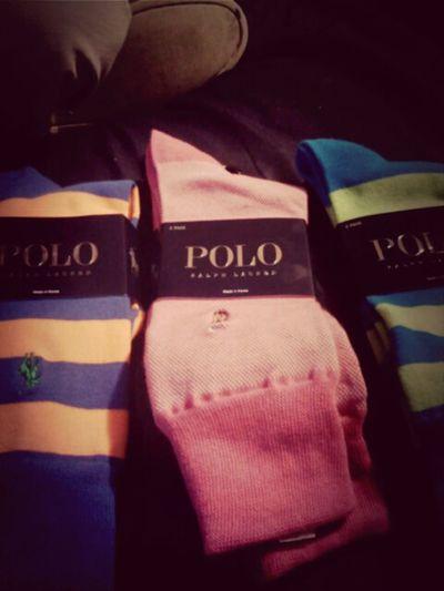 Polo Socks