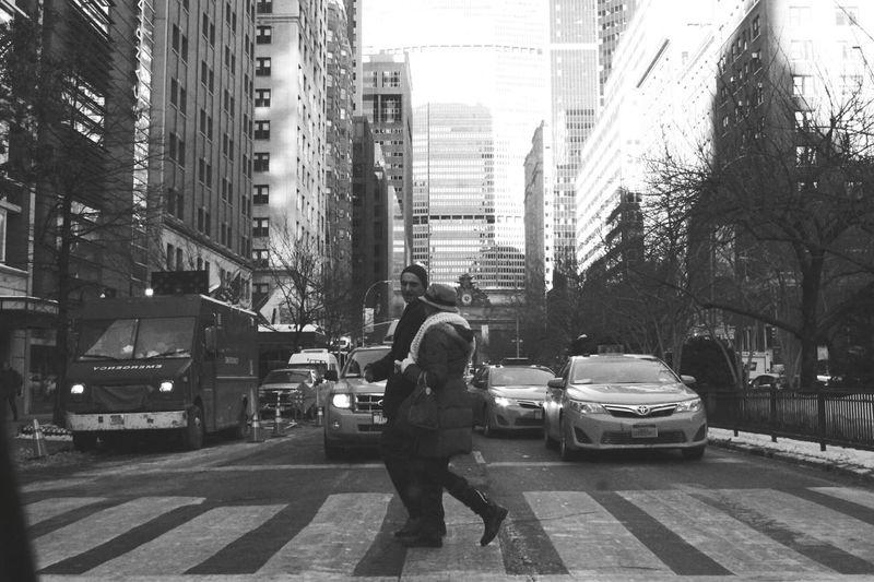 Walkable City Thebestofnewyork The Best Of New York
