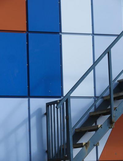 Abstract Architecture Close-up Building Exterior Built Structure Steps And Staircases Architectural Design Steps