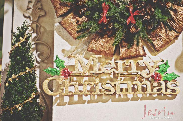 Ho ho ho ho ho..Merry Christmas!