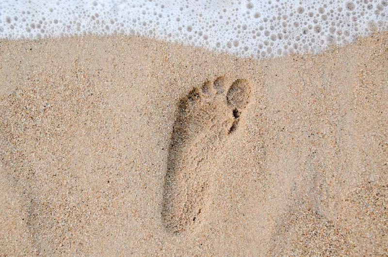 FootPrint Beach