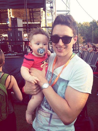 Frankie's First Festival