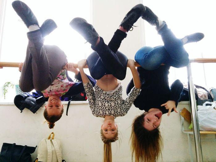 Creativity Hello World Hi! Ekaterinburg That's Me Girls Fun Times Yohoo