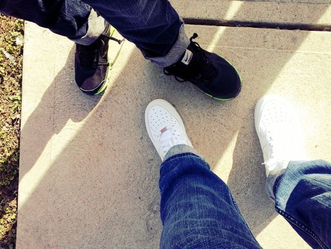 Me & Lissa #KOTD On Friday