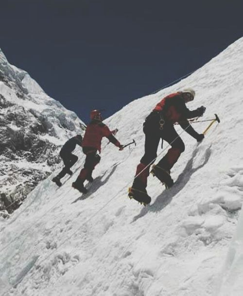 Nepal , mount Everest World Kathmandu, Nepal First Eyeem Photo