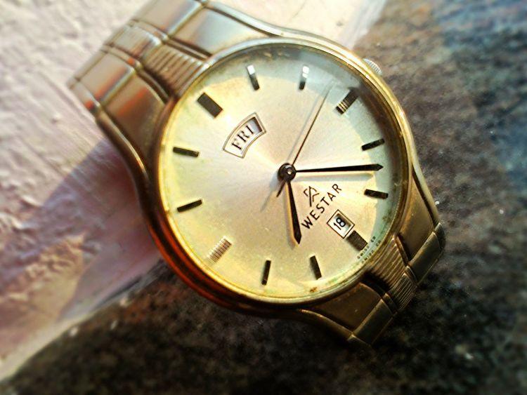 Westar Swiss Swiss Watch Watches Timepiece