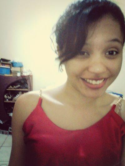 Moça que sorriso lindo você tem. Afrodite First Eyeem Photo