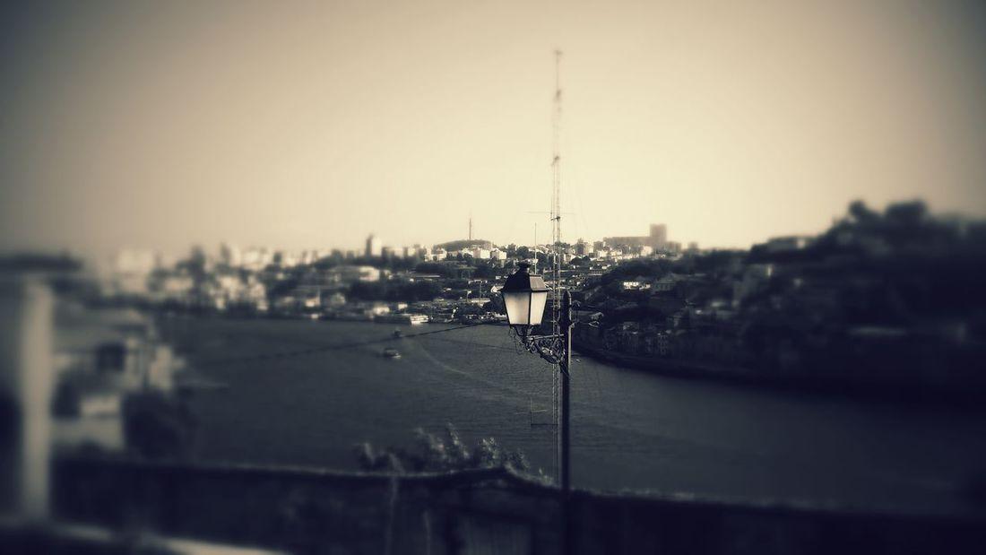 City Blackandwhite Monochrome Portugal ☆