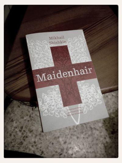 Maidenhair Books