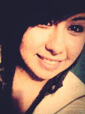 - My Smile Can Tell You Millions Of Meaninqs <3