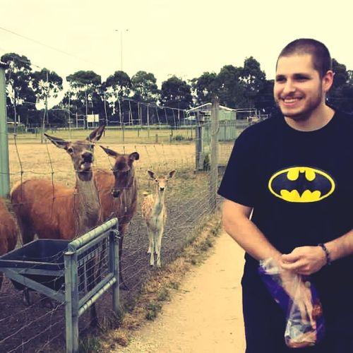 Snapshots Of Life Muyna Animal Farm My Husband <3 Fresh Bread Feeding The Animals
