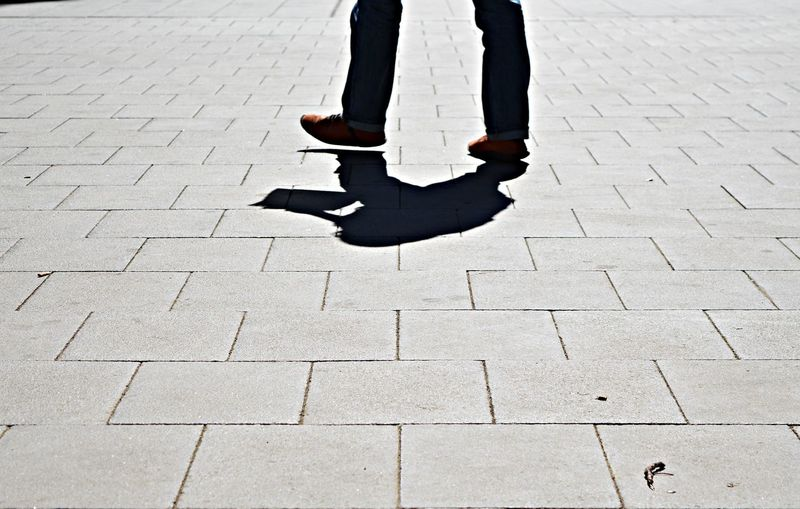 Thoughts Foot Palma De Mallorca Perspective SPAIN Steps Wandering Behind Lighs And Shadows One Person Outdoor Photography Outdoors People Real People Shadow Street Streetphotography vanishing point Walking The Street Photographer - 2018 EyeEm Awards Capture Tomorrow