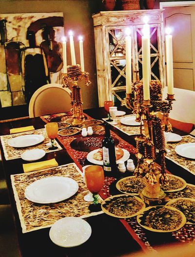 Dinner Party @