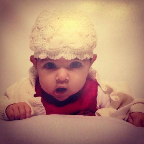 my baby ari