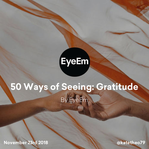 Ever wanted to be featured on EyeEm Online Magazine? Show us what you are grateful for with this week's Mission! Maybe you want to celebrate your creative success, or simply the moments you have shared with friends ✨Share your visual stories now → https://www.eyeem.com/m/10a64e31-6beb-4297-be21-22bec1c6d229