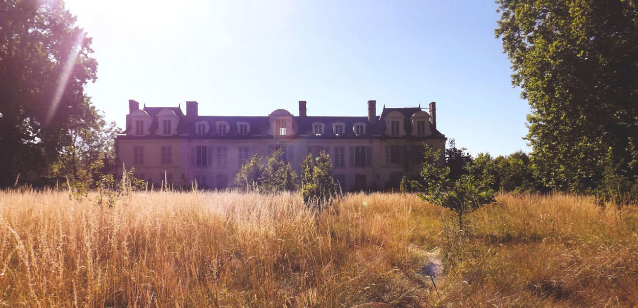 """Pastoral Mansion"" Urbexphotography Abandoned Places Abandoned Mansion Urbexworld"