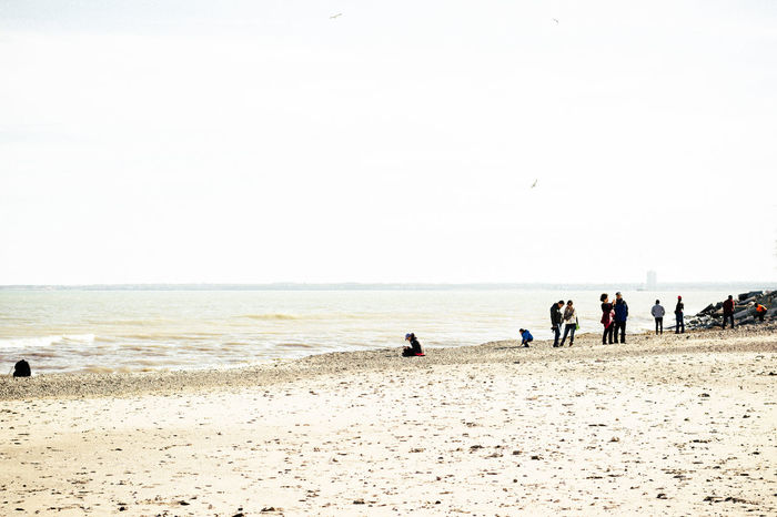Beach Beach Photography Beachphotography City Life Cityscapes Clear Sky February February 2016 Lake Lake Michigan Lakeshore Landscape Nature Shore Spring Urban Urban Lifestyle Water