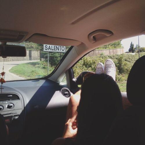 Enjoying Life Italy On The Road First Eyeem Photo
