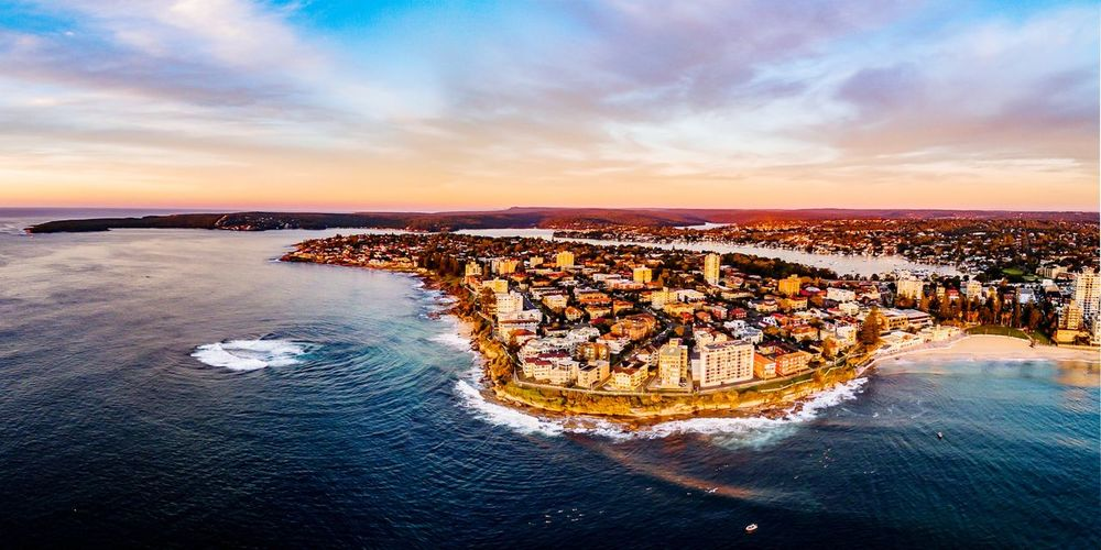Cronulla Point Pano Available as Fine Art Print on www.kess.gallery #theshire #shirelife #sutherlandshire #cronulla #cronullabeach #beach #seascape #beachscape #nulla ##drone #drones #droneoftheday #droneporn #droneglobe #fromwhereidrone #dronesdaily #dronegear #dronesetc #dronelife #dronesaregood #aerialphotography #dronestagram #dronesarefun #dronepics #dronephoto #dji #djiphantom #phantom4pro #iamdji #focusaustralia Theshire Shirelife Sutherlandshire Cronulla Cronullabeach Seascape Beachscape Nulla #drone Drones Droneoftheday Droneporn Droneglobe Fromwhereidrone Dronesdaily Dronegear Dronesetc Focusaustralia Iamdji Phantom4pro Drone  Aerial Sydney Australia Water Sea City Sunset Blue Beach Dusk Sky Horizon Over Water Cloud - Sky