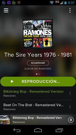 Buena rolaaaa Musica