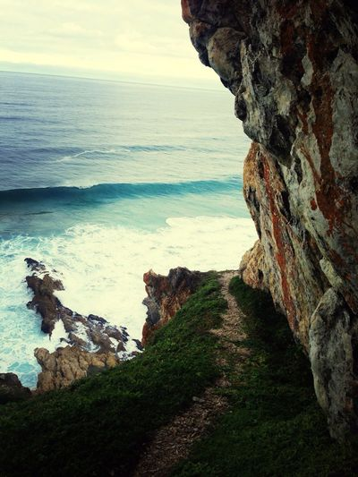 Nature's Valley Taking Photos Ocean Enjoying Life Love
