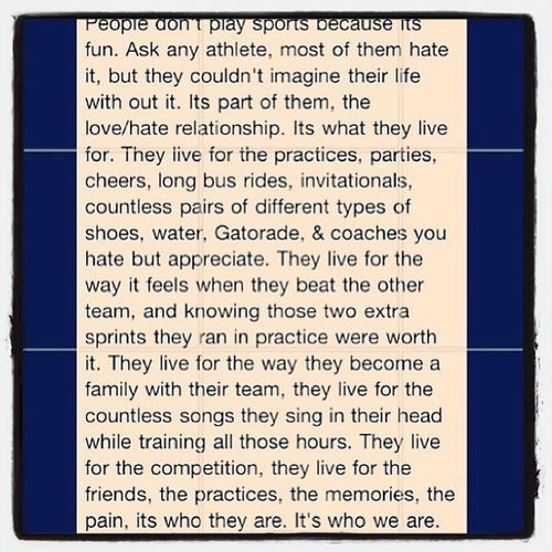 This is why I play ball it's from Instagram stole from @ryan