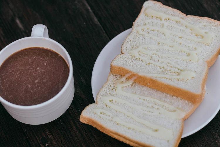 Breakfast at