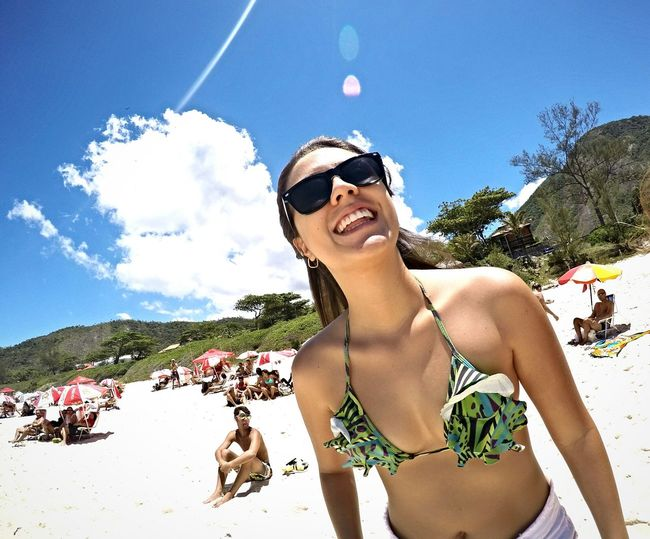 Goprooftheday Beautiful Nature Relaxing Just Smile