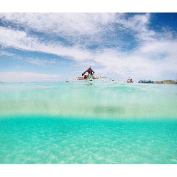 Beach Time Calaguasislands Calaguas Summer